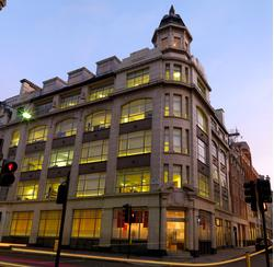 Noho Office Rentals, W1 - Serviced Office Space to Rent