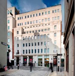Fleet Street Office Space, EC4 - Serviced Offices to Rent