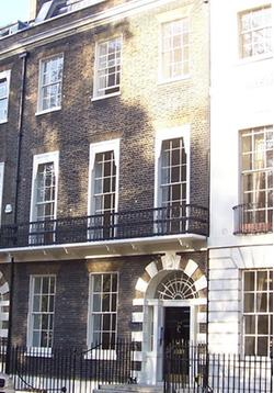 Goodge Street Office Space, WC1 - Serviced Offices to Rent
