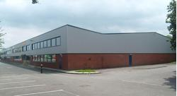 Unit 5 Waterloo Industrial Estate