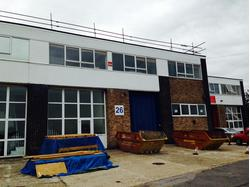 Unit 26 Solent Industrial Estate