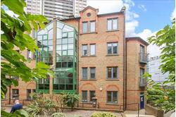 Third Floor Unit 1, City Road, Angel Gate, London, EC1V 2PT