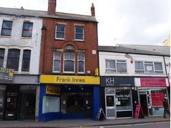 61 Market Place, Long Eaton, Nottinghamshire, NG10 1JQ