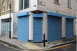 FOR SALE – SELF CONTAINED GROUND FLOOR UNIT (OFFICE B1 USE CLASS)
