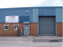 Unit 5, Napoleon Business Park, Wetherby Road, Derby, DE24 8HL