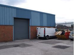 Unit 6, Napoleon Business Park, Wetherby Road, Derby, DE24 8HL