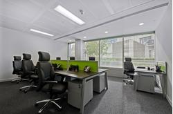 OFFICE SPACE Liverpool Street EC2 - SERVICED OFFICES EC2- EC3 - EC4