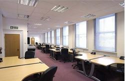 OFFICE SPACE in Fleet Street EC4 close to City Thameslink EC4 - EC3
