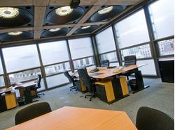 OFFICE SPACE City of London EC3 - Leadenhall Street EC3 - EC4