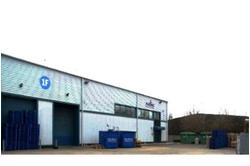 Unit 1F, Ridgeway Distribution Centre SL0 9HX, Iver