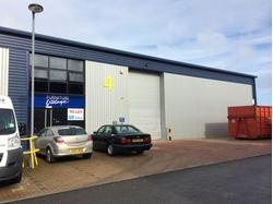 Unit 4 Neptune Business Centre, Tewkesbury Road, Cheltenham, GL51 9FB