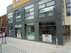 Retail Premises to Let on London Road, Oxford