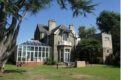 For Sale by Informal Tender - Detached Premises and Grounds with Development Potential