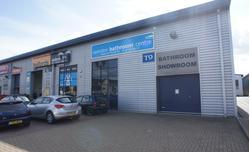 Unit T9 IO Trade Centre, Hoble Drive, Swindon SN3 4NS