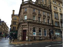Commerce House, 24 Kirkgate, Bradford, BD1 1QL