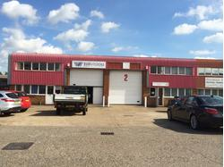 Unit 2 Astore Park, Padholme Road, Eastern Industry, Peterborough, PE1 5XL