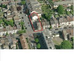 58 Hatherley Road, 44 Westbury Road, Walthamstow, E17 6SF
