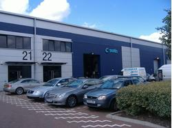 Unit 22, Optima Park, Thomas Road, Crayford, Kent