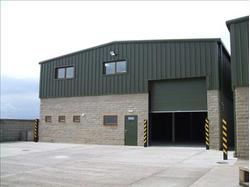 Unit 2b  2c Emley Moor Business Park, Leys Lane, Huddersfield, HD8 9QY
