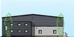 Unit K, Fleets Corner Business Park, Nuffield Industrial Estate, Poole, BH17 0JT