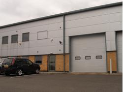 37 Chequers Lane, Chequers Industrial Estate, Derby, DE21 6AW