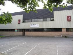 B4 Smeaton Close, Severalls Park, Colchester