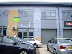 Branksome Business Park, Poole