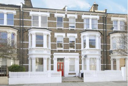 Immaculate Freehold Block of 7 self-contained flats