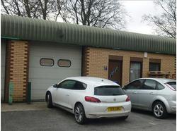 Unit 16 Harrogate Business Park, Freemans Way, Harrogate, HG3 1DH