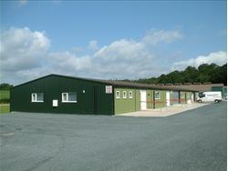 Unit 4C Follifoot Ridge Business Park, Pannal Road, Harrogate, HG3 1DP