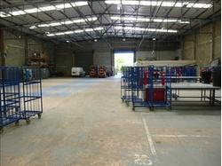 Unit 5 Merlin Industrial Estate, Venture Way, Taunton, TA2 8DG