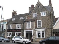 Grade II Listed Pub to Let in Bristol