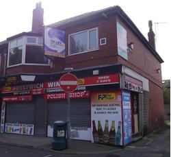 63 Bury Old Road