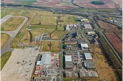 Building 411 Air Cargo Centre, East Midlands Airport, Castle Donington, DE74 2TG