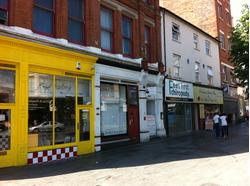 Restaurant To Let  - 32 Lower Parliament Street, Nottingham NG1 3DA