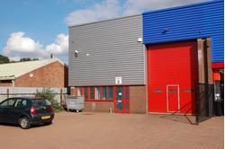 8 Twyford Road Industrial Estate, London Road, Bishop's Stortford, Herts   CM23 3YT