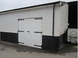 Storage/Workshop Hammonds End Farm, Hammonds End Lane, Harpenden, AL5 2AY