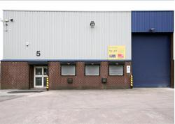 Cromwell Trading Estate, Cromwell Road, Cromwell Trading Estate, Bredbury, SK6 2RF