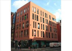 Cadell House 27, Waterloo Street, Lanarkshire, Glasgow, G2 6BZ