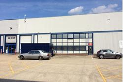 Unit B5 Worton Grange Industrial Estate