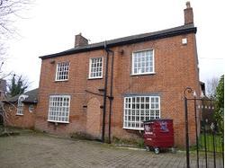 Ardeevan House, St Weburgh's Road, Chorlton