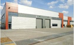Crossways Business Park, Dartford