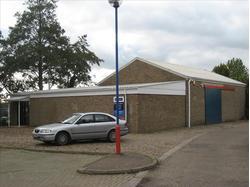 Unit 8, White Lodge Trading Estate, Hall Road, Norwich, NR4 6DG