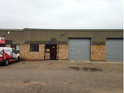 Unit 21A Alston Road, Hellesdon Park Industrial Estate, Norwich, NR6 5DS