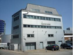 Heliport House, 38 Lombard Road, London, SW11 3RP
