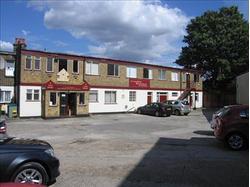 Offices 2  4 Conduit Business Centre, Conduit Street, Woolwich, SE18 7HA