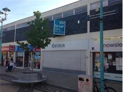 Prominent Retail Unit To Let - Huyton, Liverpool