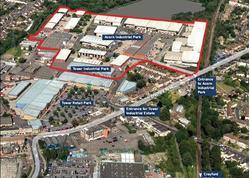 Unit D, Acorn Industrial Park, Crayford, DA1 4AL