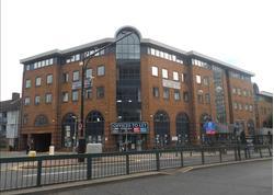 Centennial House, 100 Broad Street, Birmingham, B15 1AU