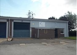Unit 4 Henley Grove Road, Henley Grove Industrial Estate, Rotherham, S61 1RS